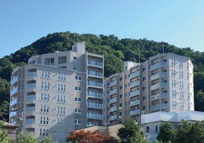 ミッドマークス円山 桜の邸・杜の邸