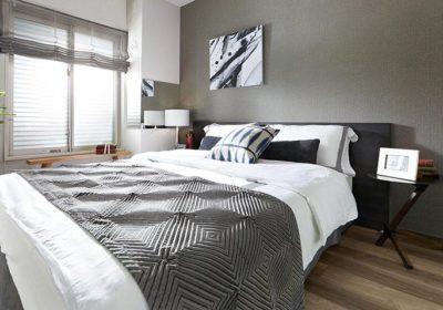 安眠とくつろぎの空間を手に入れる寝室レイアウト