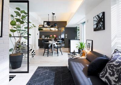 マンションの部屋を自分好みにコーディネートするための基礎知識