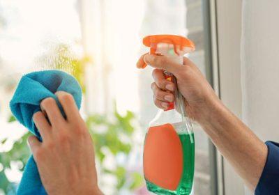 カンタンきれいに窓掃除をするために知っておきたいコツ