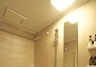 やっぱり欲しい浴室乾燥機!便利に使って上手に節約