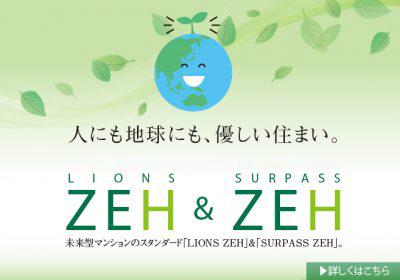 LIONS ZEH&SURPASS ZEH